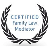 Marilyn Colon Family Law Firm Certified Family Logo