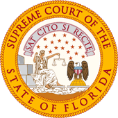 Marilyn Colon Family Law Firm Florida Supreme Court Seal Logo